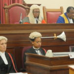Slavery has cast a long shadow on the justice system – Chief Justice