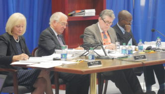 Commission of Inquiry financially unaccountable